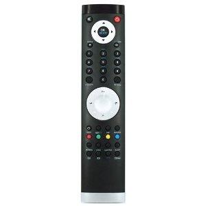 NEW GENUINE RC1800 REMOTE CONTROL FOR HITACHI ALBA ACOUSTIC SOLUTIONS BUSH GRUNDIG LUXOR OR SANYO TV