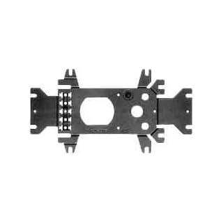 Siedle Universalmontageadapter ZTL 051-0, 1544319
