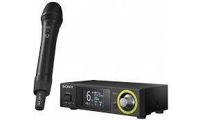 Sony dwz-m70Alimentatore UE Wireless Digitale dwz Serie