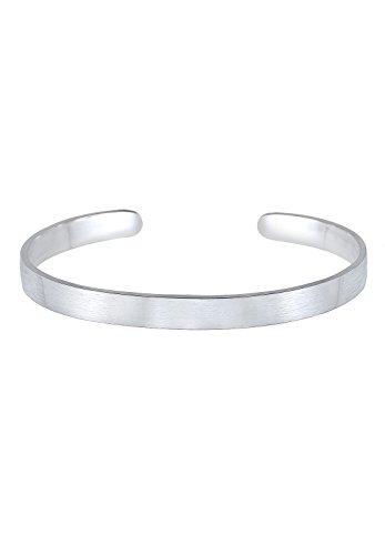 Armband 925 Männer Silber Sterling (Paulo Fanello Herren-Armreif 925 Silber 19 cm - 0202752717_19)