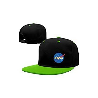 MINUCM For The Benefit Of Allspace Program Symbol NASA Fitted Hats