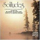 Solitudes: Environmental Sound Experiences Volume One