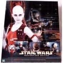 Aurra Sing: Dawn of the Bounty Hunters, Star Wars Masterpiece Edition