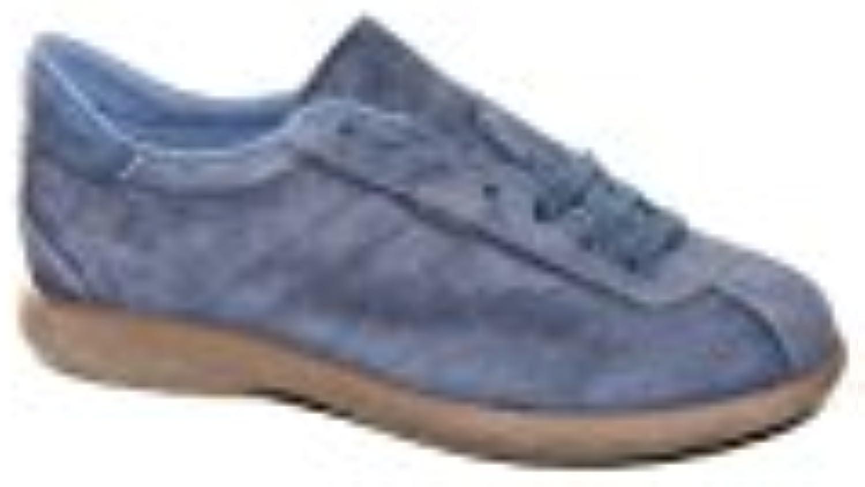 315daa2ee frau frau frau chaussure 27e9 Bleu blu, 42 b07bdgstyy parent ...
