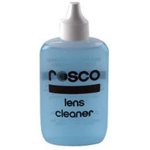 Rosco Lens Cleaner 2oz Bottle by