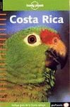 Costa Rica (Guías de País Lonely Planet)