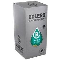 Pack 12 Sobres Bolero Drinks Sabor multivit