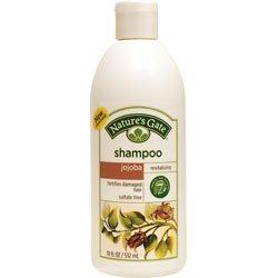 Nature's Gate - Vegan Shampoo Revitalizing Jojoba + Sacred Lotus - 18 oz.