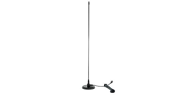 Maas Nagoya Ut 308 Uv Sma Mobile Antenna With Magnetic Elektronik