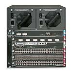 Cisco Catalyst 4506-E Switch Chassis - Power Over Ethernet