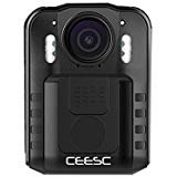 Best Body Cameras - CEESC Body Worn Camera WN9 with Night Vision Review
