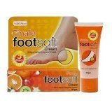 Finale Footsoft Cream - Helps Improved C...