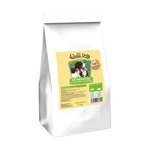 Classic Dog Geflügel & Kartoffel getreidefrei   2kg - Classic Dog Hundefutter