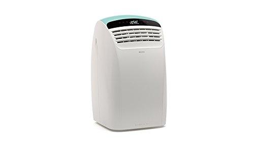 Olimpia Splendid 01699 Dolceclima Silent 11 A+, climatizzatore portatile da 11.000 BTU/h e 2600 W
