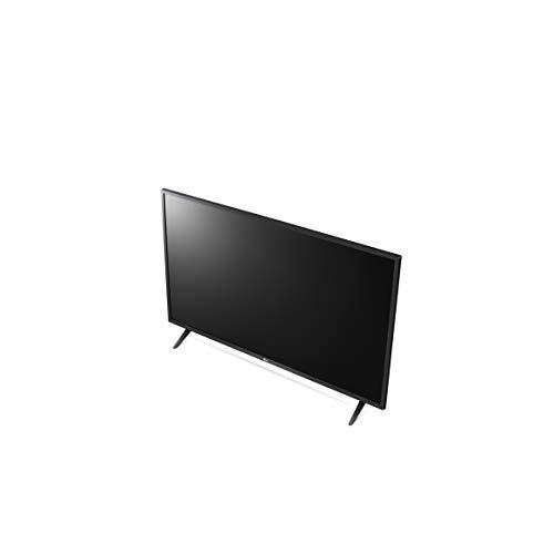 """21rnCa6oJFL - LG 43LM6300PLA - Smart TV Full HD de 108 cm (43"""") con Inteligencia Artificial, Procesador Quad Core, HDR y Sonido Virtual Surround Plus, Color Negro"""