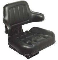 Cintur/ón de Seguridad Simple con arrotolatore para asiento Tractor C/ódigo 12615