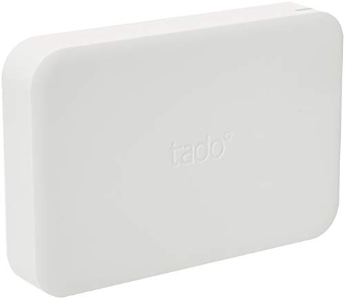 tado° Extension Kit - dual channel wireless receiver for tado° Smart Thermostats