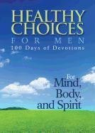 healthy-choices-for-men-by-freeman-smith-2012-01-02