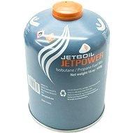 Jetboil Gaskartusche Jetpower Fuel 450 g, Grey, One Size, JETPWR-450-EU
