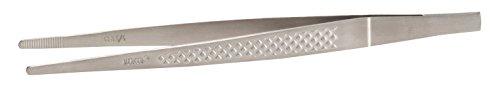 Mercer Culinary Edelstahl gerade Precision Plus Beschichtung Pinzette, Silber, 6-1/8Zoll Gourmet Backpack Kitchen