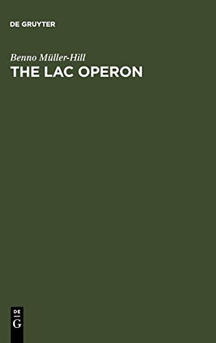 The lac Operon: A Short History of a Genetic Paradigm