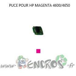 PUCE-HP Puce MAGENTA Toner LaserJet 4600/4650