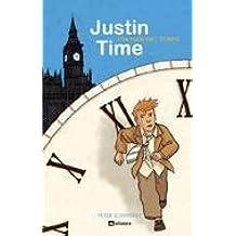 Justin Time. Viatger del temps (Narrativa Singular)