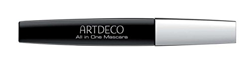 Artdeco All in One Mascara Nr. 01 Black, 1er Pack (1 x 1 Stück)