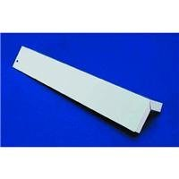 Aluminum Siding Corner by Amerimax Home Products