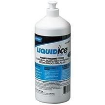 Norton Liquid Ice (Compound Liquid Ice Extra Cut Compound Qt. by Norton Abrasives - St. Gobain)