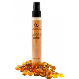 Laboratoires Phytoceutic L'Or de Méditerranée Huile Sèche Effet Sun Touch Flacon Spray 75 ml