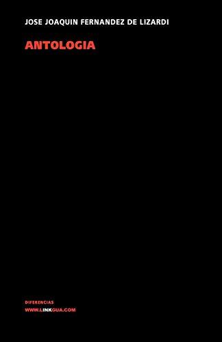 Antologia Cover Image