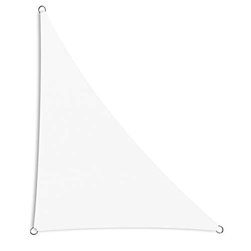 Schramm , Farbe:Weiss, Größe:2.50 m x 2.50 m x 3.50 m