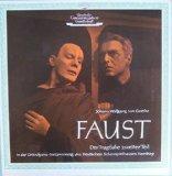 Preisvergleich Produktbild Faust II (Der Tragödie zweiter Teil. In der Gründgens-Inszenierung des Deutschen Schauspielhauses Hamburg, Mai 1958) [Vinyl Schallplatte] [3 LP Box-Set]
