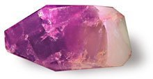 Ts-pink Rocks Soap (Amethyst Soap Rock by T.S. Pink)