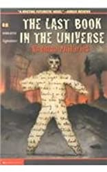 [ The Last Book in the Universe[ THE LAST BOOK IN THE UNIVERSE ] By Philbrick, Rodman ( Author )Mar-01-2002 Paperback