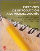 INTRODUCCION A LA MICROECONOMIA EJERCICIOS