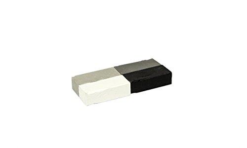 Picobello Kerami-Fill Nachkaufpack - Farbset weiß / grau, G14950