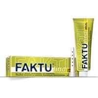 FAKTU lind Salbe Hamamelis zur Anwendung bei Hämorrhoiden, wirkt entzündungshemmend, örtlich blutungsstillend,... preisvergleich bei billige-tabletten.eu