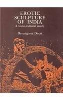 Erotic Sculpture of India: Socio Cultural Study