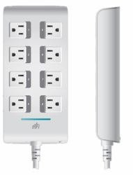 Ubiquiti MPOWER-PRO regleta con Ethernet y Wi-Fi Conectividad