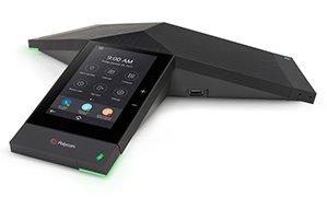 Polycom RealPresence Trio 8500 - VoIP-Konferenztelefon - Bluetooth-Schnittstelle, 2200-66700-025
