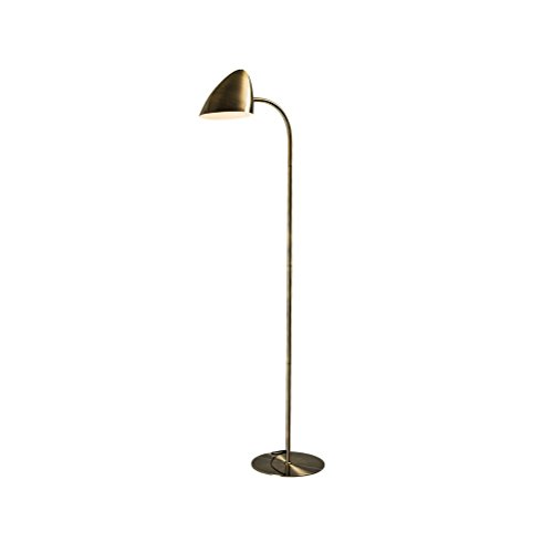 Floor Stand Lights - Moderne Antike Messing Einstellbare Eisen Lesen Craft Stehleuchte Interiors...
