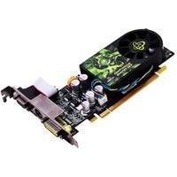 XFX Nvidia GeForce GF9400GT Grafikkarte (PCI-E, 512MB GDDR2 Speicher, Dual DVI-I, VGA, HDTV-Ausgang, 1 GPU 550MHz)