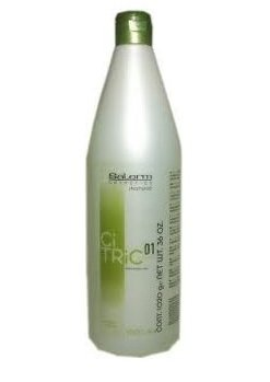 SALERM CITRIC BALANCE Shampooing 01 1000 ml