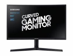 "Samsung LCD C24FG73 24\"" black"