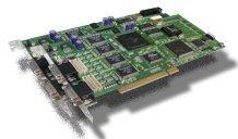 DIVIS 32-Kanal 480FPS DVR Capture Board