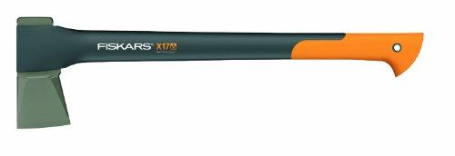 Fiskars Spaltaxt X17 Länge: 60 cm -