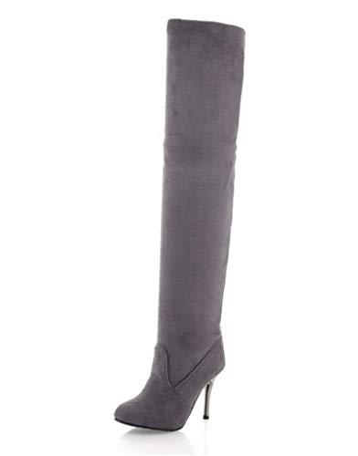 Miglior Stivali Donna Lunghi 2019 ⇔ ecco quale scegliere!