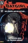 tgirl : Der Gerechte und der Gottlose, 4.10.2001, Panini DC Comics. Comic-Heft ()